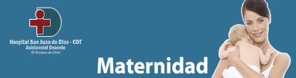.: Maternidad Hospital San Juan de Dios :.