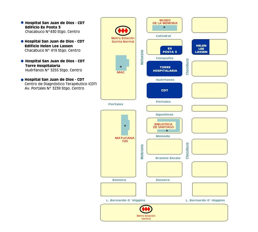 mapa-ubicacion-y-como-llegar-hospital-san-juan-de-dios-cdtSL